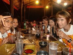 Davao Hilltop Restaurant