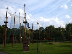 ‪Silesian Rope Park - Obstacle Course and Adventure Park‬
