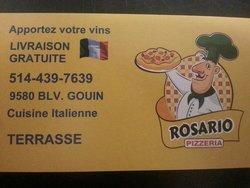 Rosario Pizzeria