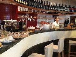 Carpaccio Ristorante Pizzeria Wine Bar