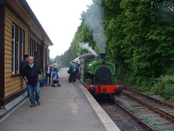 Royal Deeside Railway