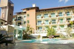 Hotel Dominguez Plaza
