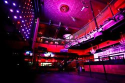 Mansion Nightclub