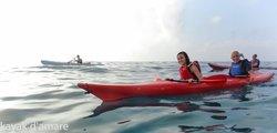 Kayak d'Amare