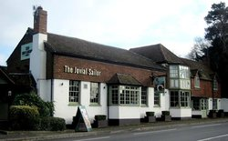 The Jovial Sailor Public House