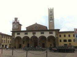 Santuario di Santa Maria dell'Impruneta