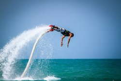 Koh Samui Jet Ski & Water Sports by James Jetstar