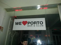 We Love Porto Bar & Club