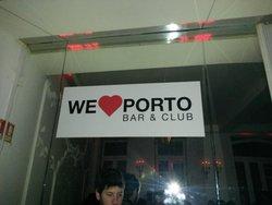 We Love Porto Bar & Club