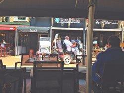 Grandcafe de Wildeman