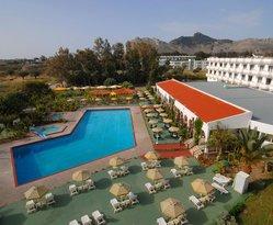 Irene Palace Beach Resort