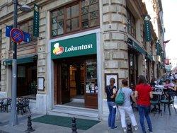 Sumerhan Lokantasi & Cafe Ala
