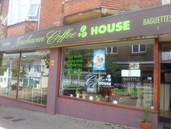 Newhaven Coffee House