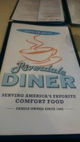 Riverdale Diner