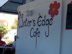 Waters Edge Cafe