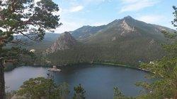 Kokshetau (Sinyukha) Mountain