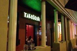 Takosushi