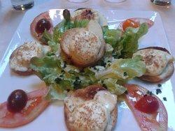 Restaurant Le Craponne