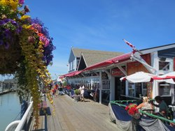 Sockeye City Grill Seafood Restaurant