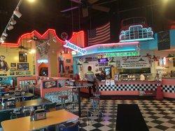 Prince's-Houston's Hometown Burger