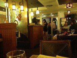 Restaurante Sakura Iv