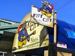 Fat Cat Blues Bar