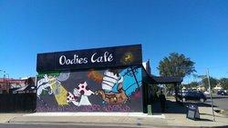 Oodies Cafe