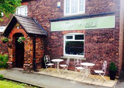 The Cherry Orchard Tearoom