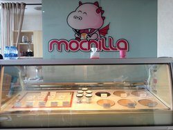 Mochilla-Grand Indonesia