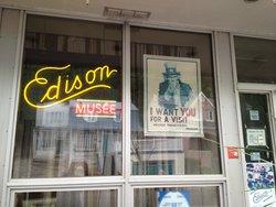 Musee Edison du Phonographe