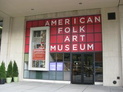 美国民俗博物馆