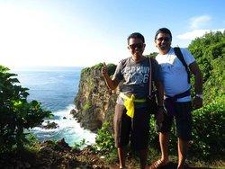 Yudi  Ketut  Driver  - Private Bali Tours