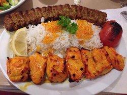 Restaurant Tehran