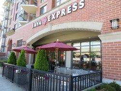 Java Express