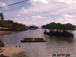 Jomabo Island