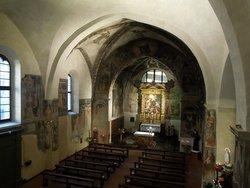 Church of the Annunciation (Chiesa di Santa Maria Annunciata)