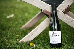 good choice for summer time Chardonnay Et Cetera