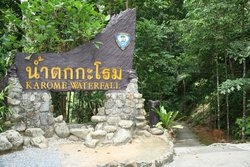 Khao Luang National Park