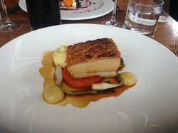 Kevin's Famous 30 Hour Pork Belly Dish