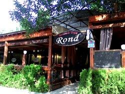 Restaurant-Terasa Rond