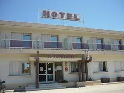 Hotel Le Peyreguet