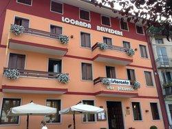 Ristorante Pizzeria Locanda Belvedere