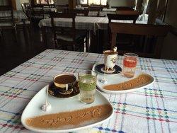 Nar Antika Evi&Cafe