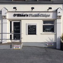 O'Sheas Fish & Chips