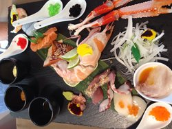 Como Yan - Sushi Restaurant