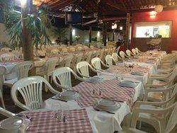 Pizzaria Porto Bello