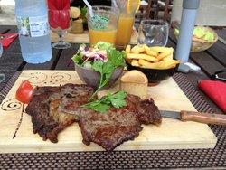 Restaurant Lilot