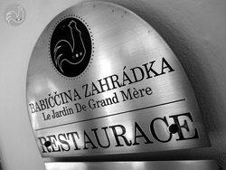 Babiččina Zahrádka - Le Jardin De Grand-Mère