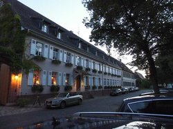 Grenzhof