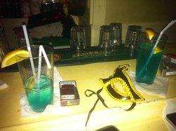 Deja Vu Club & Cafe